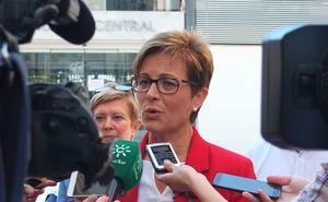 Ferraz ratifica a Valverde y anula la resolución de la Comisión de Garantías para repetir primarias