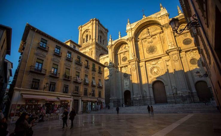 Los bellos lugares de Granada que la convierten en la mejor ciudad para andar en España