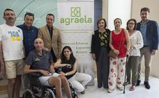 Nace AGRAELA, la asociación granadina para familias, cuidadores y personas aquejadas de ELA