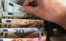 Multan con 3.000 euros a los autónomos que no se den de alta forma correcta