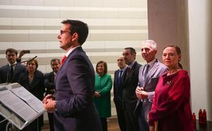 El alcalde pide al PP que deje de «enturbiar» el proceso de elección del gerente del Centro Lorca