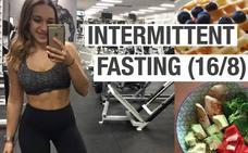 La nueva dieta 16:8: come lo que quieras en estas horas y no cuentes calorías