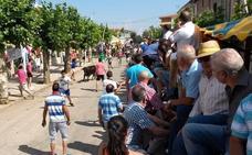 Navas abre el sábado una semana de fiestas en honor a San Juan