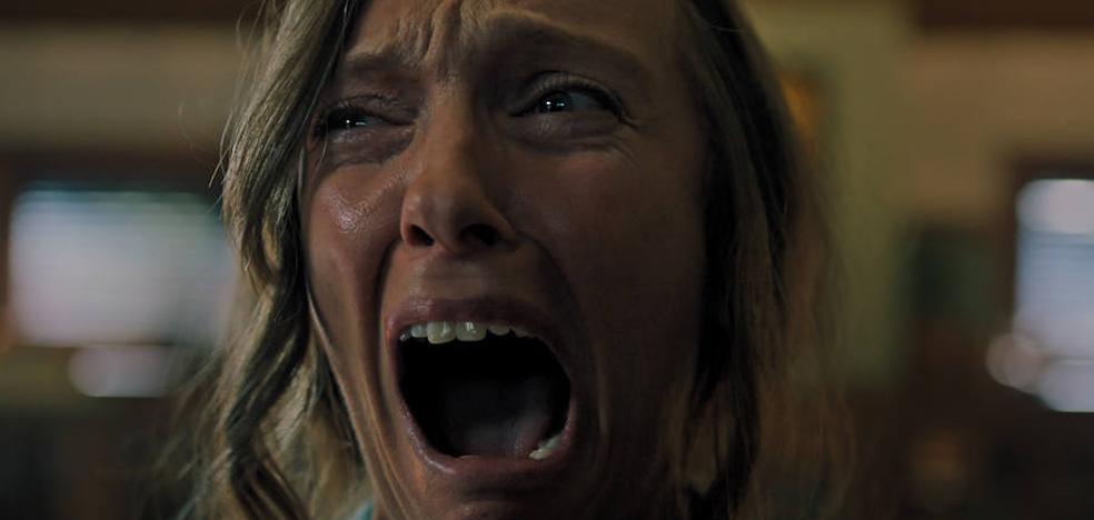 'Hereditary', la película más aterradora de los últimos tiempos