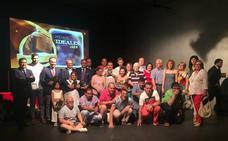 Jaén celebra sus premios IDEALES 2018