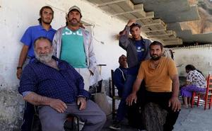 Los 13 hijos retirados a 'El Canuto', repartidos en centros de acogida