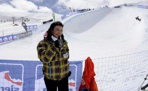 La granadina María José Rienda, nueva secretaria de Estado para el Deporte
