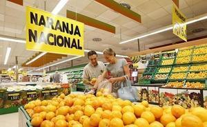 ¿Qué hay detrás de las exitosas naranjas de Mercadona?