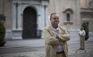 El PP pide la dimisión del presidente de Vox Granada