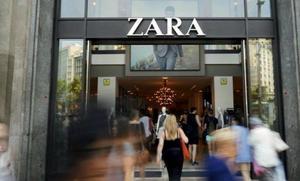 Los zapatos de lujo de 550 euros que en Zara los compras por 35