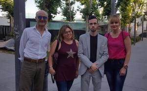 Cs denuncia el «lamentable» estado de la sede de San Juan
