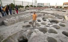 Jornada sobre la Zona Arqueológica de Marroquíes Bajos