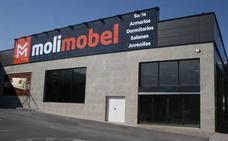 Apertura del nuevo centro Molimobel en la carretera de Armilla, más cerca de ti