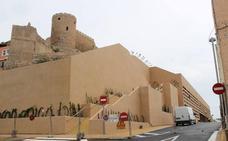 El Colegio de Arquitectos de Almería continuará la vía judicial por la obra del Mesón Gitano