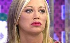 Piden firmas para echar a Belén Esteban de televisión por lo último ocurrido: «Es chabacana»