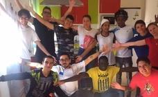 Cáritas Jaén abre sus brazos a los migrantes y refugiados