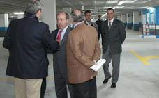 Las concesiones de los parkings que se investigan en el caso Nazarí arrancaron en el gobierno del 'tripartito'