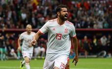 El nuevo Diego Costa
