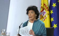El Gobierno renueva RTVE por decreto ley de forma transitoria