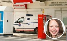 Un camionero mata a una joven en Álava y lo detienen en Jaén