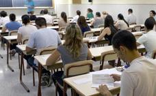 Así serán los exámenes para profesores de Secundaria y FP de las oposiciones de este domingo
