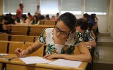 Protección Civil estará presente en las oposiciones de educación secundaria en la UJA