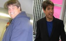 Este hombre perdió 130 kilos con un pequeño cambio en la dieta: es muy fácil de hacer