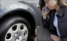 Si la Guardia Civil ve así tus ruedas te pueden multar con 200 euros