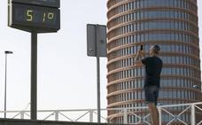 Alarmante aviso de los meteorólogos por calor 'infernal': ¿cuántos grados hará en tu ciudad?