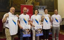 La primera 'Carrera Solidaria Medicus Mundi' reunirá en Granada a los mejores atletas
