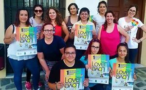 Válor se prepara para celebrar el I Encuentro Alpujarreño por la Diversidad Sexual