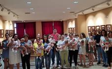 Navas de San Juan otorga ayudas a la natalidad