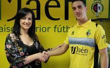 Manuel Piqueras firma por el Jaén Paraíso Interior FS