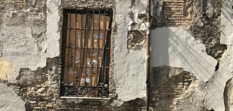 La demolición de obras irregulares costaron al Ayuntamiento de Granada 280 mil euros en 13 años