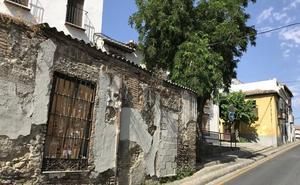 La lista de ruinas de Granada suma 18 nuevos edificios en los últimos tres años