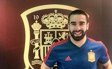 «Hace dos semanas estaba llorando en mi casa porque me perdía el Mundial»