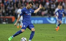 Cesc resta mérito a las actuaciones de Cristiano en el Mundial