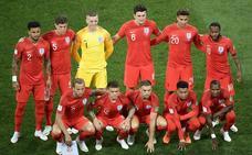 La nueva Inglaterra