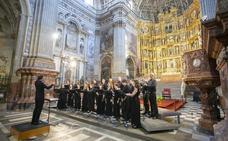 Victoria y Poulenc unidos en el recital de Ensemble Aedes