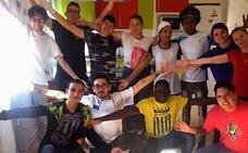 Cáritas Jaén abre sus brazos a migrantes y refugiados con una campaña en la provincia