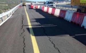 El transfer de la Autovía del Olivar, en Baeza, desaparecerá al final del verano