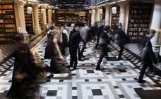 El segundo 'round' de Les Siècles y danza itinerante por la provincia
