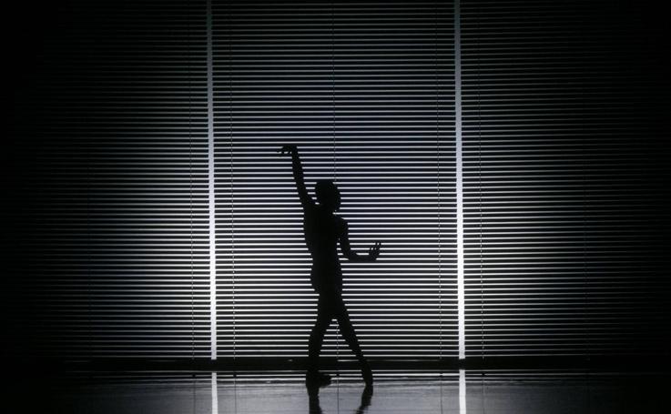 Mágico recital de danza de Blanca Li y Maria Alexandrova
