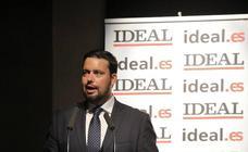 Todas las imágenes de los premios IDEALES Jaén