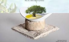 Un cordobés gana el Premio de Relato Corto sobre olivar