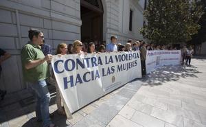 Granada acapara el 60% de homicidios por violencia de género de Andalucía