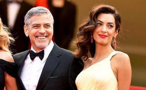 La chocante confesión de Amal Clooney: «Soy una refugiada»