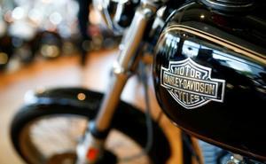 Harley-Davidson trasladará parte de su producción fuera de EE UU por los aranceles