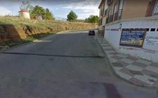 Fallece un hombre de 45 años en un accidente en el casco urbano de Bailén