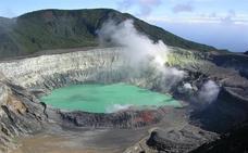 Un lago de Costa Rica permite entender si hubo vida en Marte
